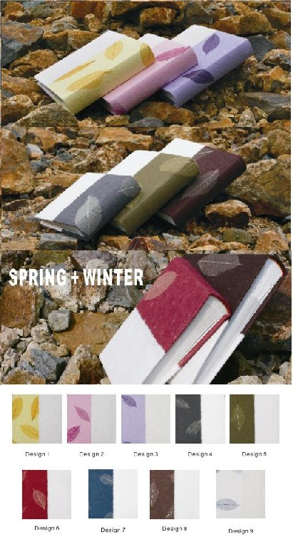 Spring + Winter Collection (RK)